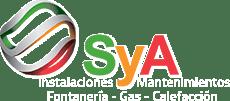 Instalación y mantenimiento - Fontanería - Gas - Calefacción