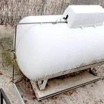 Depósitos de gas propano